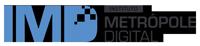 Logo do Instituto Metrópole Digital