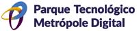 Logo do Parque Tecnológico Metrópole Digital