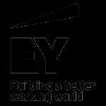 Logo da EY