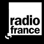 Logo da Radio France