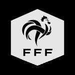 Logo da Federação Francesa de Futebol