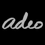 Logo da Adeo
